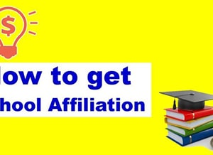 How to get IB Affiliation in India?