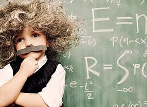 How to understand Genius and Unique Minds?