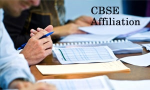 How to get CBSE Affiliation in India?