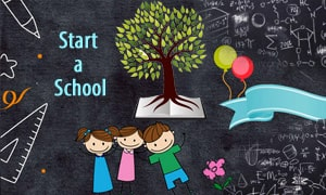 How to Start a School in India – The Complete Guide