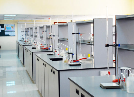 Importance of Science Laboratory in schools