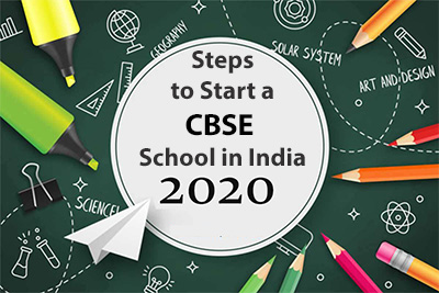 Steps to Start a CBSE School in India